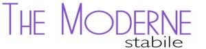 The Moderne Art Stabile