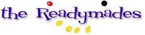The Readymades - Ready To Ship