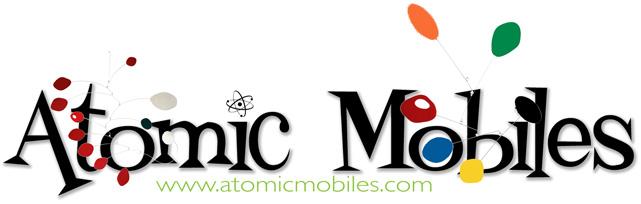 Hanging Mobiles Logo