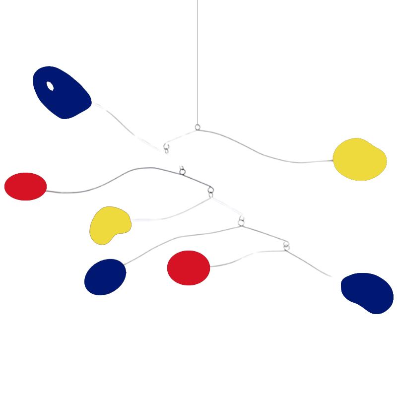 Atomica Kinetic Mobiles c