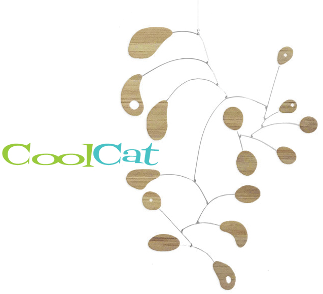CoolCat Bamboo