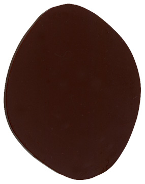 dark brown mobile swatch