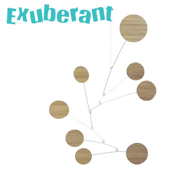 Exuberant Bamboo