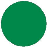 Custom green Mobiles
