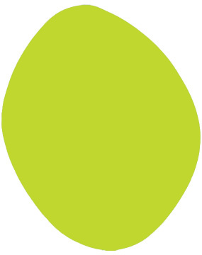 lime-green mobile swatch