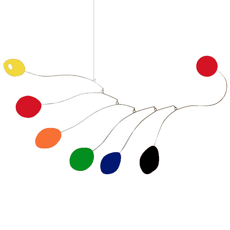 midcentury style mobiles g