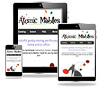 Atomic Mobiles is Mobile Ready!