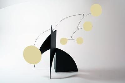 Glow In The Dark Moderne Stabile