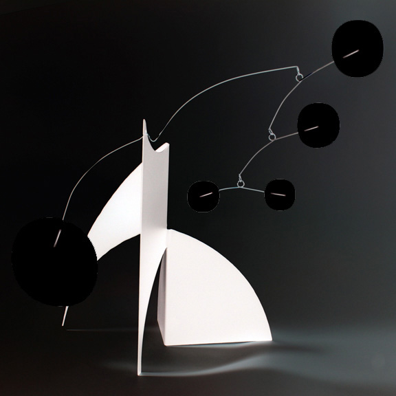 Moderne Art Stabile