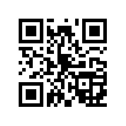Mobile Ready Atomic Mobiles QR Code