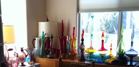 Blenko Art Glass 2